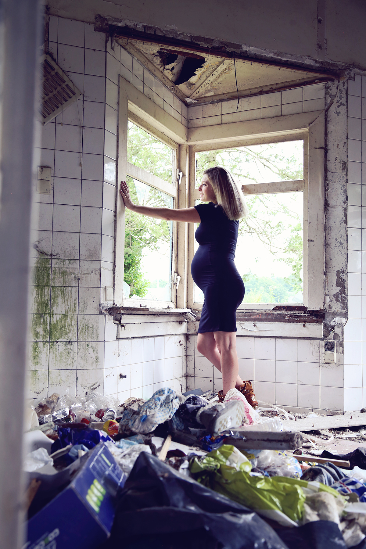 Zwanger - Zwangerschapsfotografie - Fotos - Foto - Suus FotoSjop - Oldenzaal - Kindje - Gezin - Hengelo - Enschede - Haaksbergen - De Lutte - Denekamp