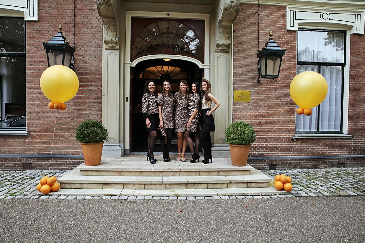 Evenementen - Suus FotoSjop - fotograaf - Oldenzaal - Hengelo - Borne - Denekamp - Enschede - Dressed by Haer - Anne Morselt