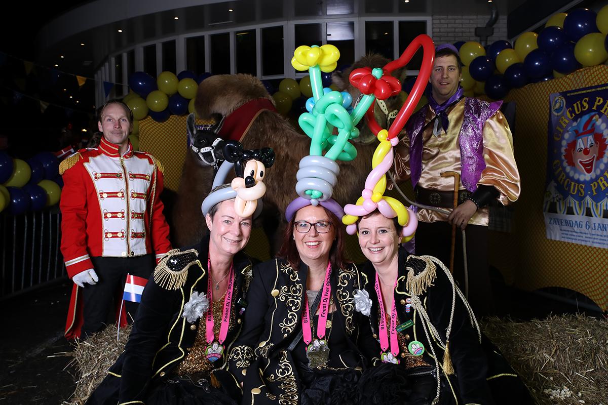 Evenementen - Suus FotoSjop - fotograaf - Oldenzaal - Hengelo - Borne - Denekamp - Enschede - Jeugdprins Kadolstermennekes - Carnaval
