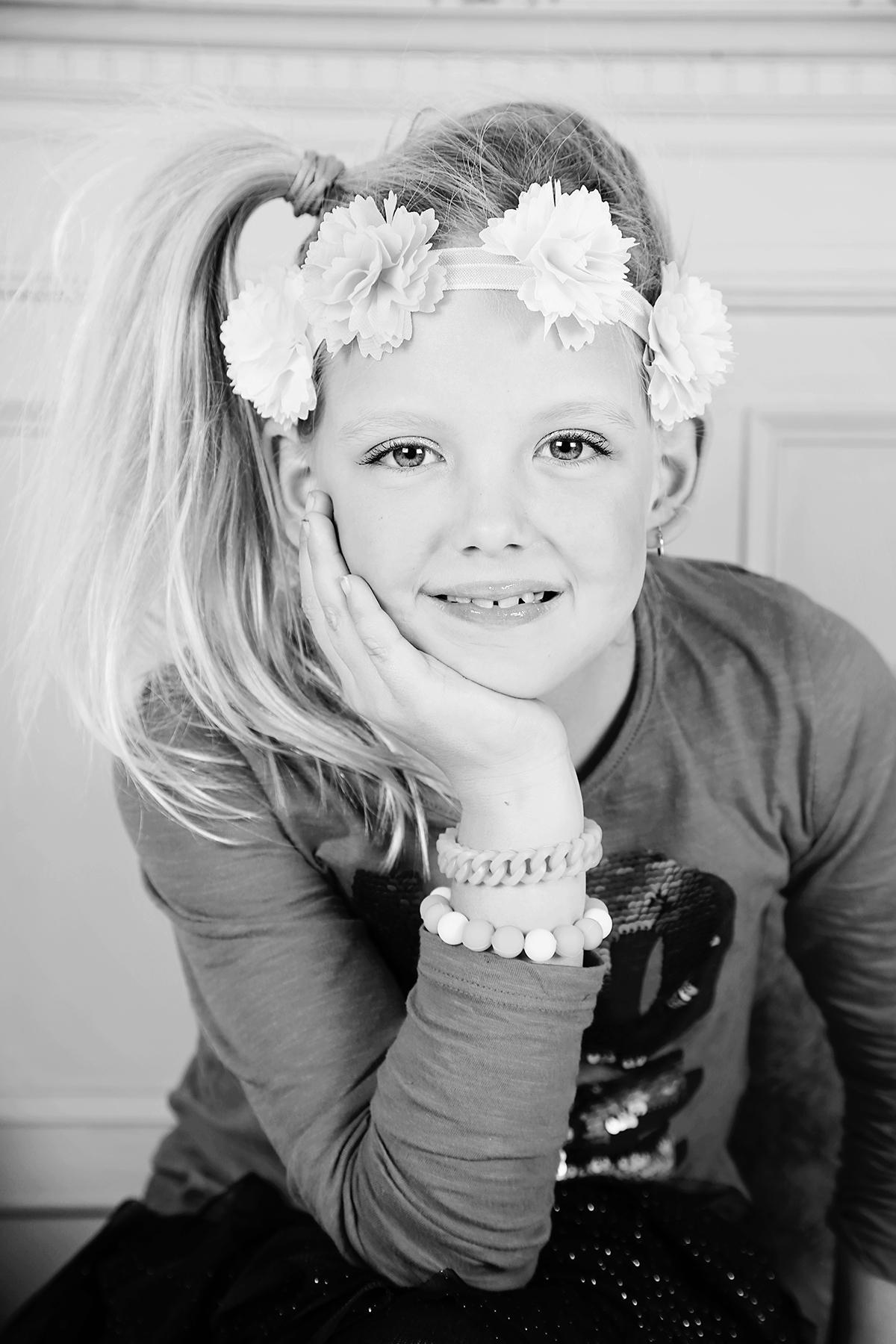 Kinderfeestje - Suus' FotoSjop