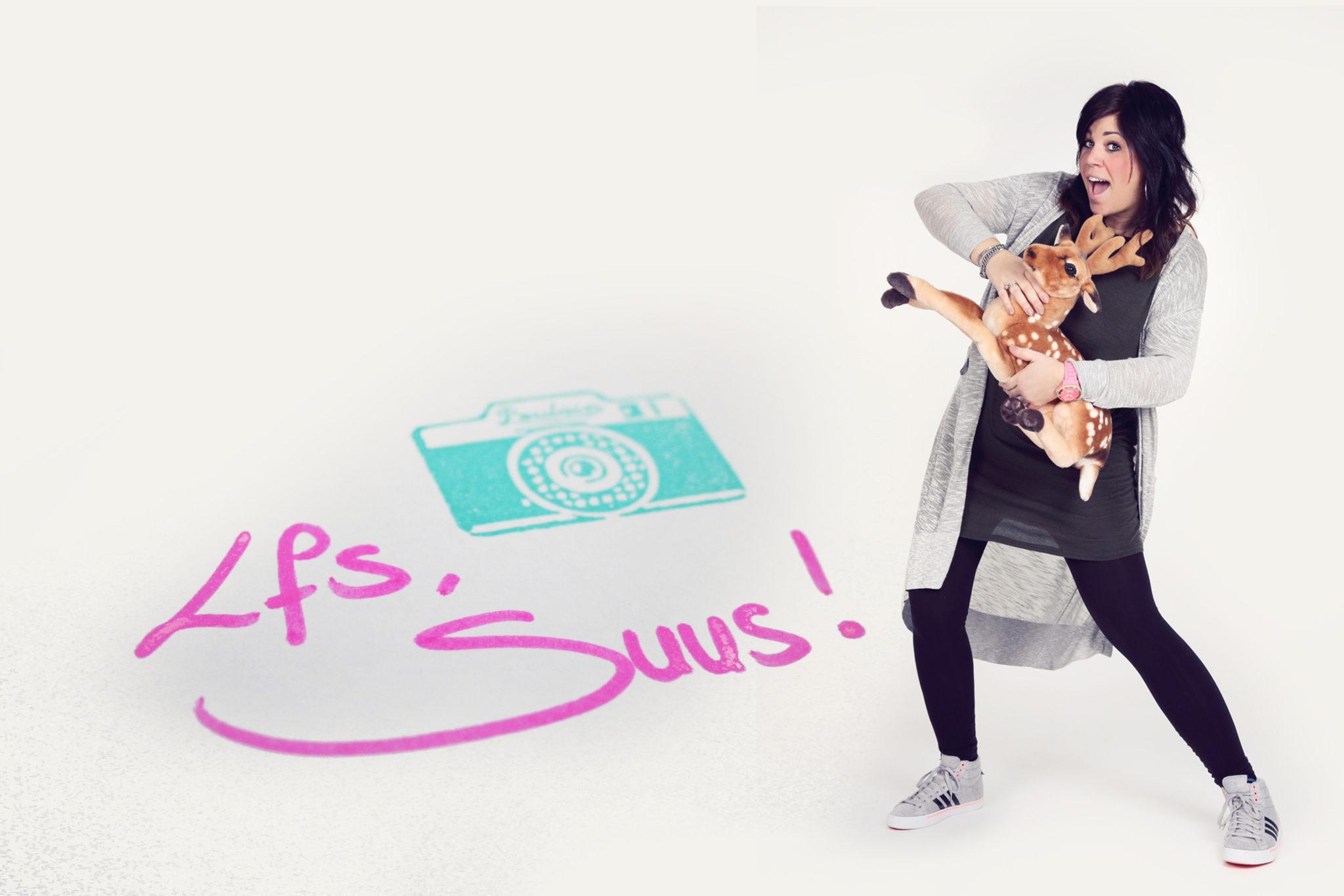 Suzan Reuvers - Suus in de Media - Oldenzaal - Liefs