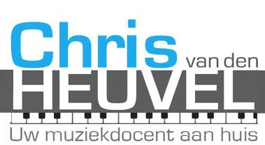 Chris van den Heuvel - Suus' FotoSjop - Fotostudio - Oldenzaal - Foto - Shoot - Piano - muziekdocent - Twente