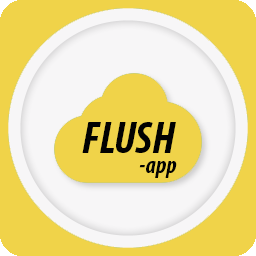 flush-app clouddienst