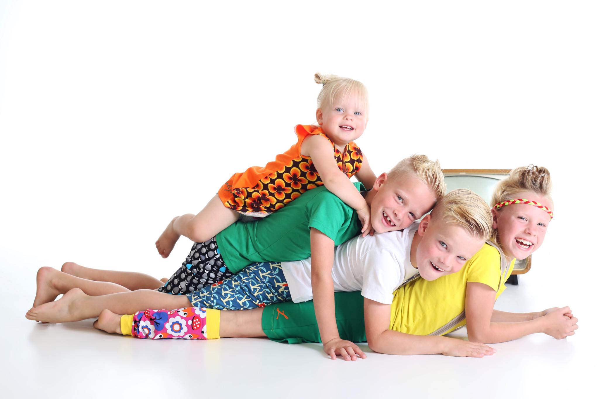 ThemaShoot - Kids- Kidsfotografie-Suus' FotoSjop - Oldenzaal - Twente - Hengelo - Enschede