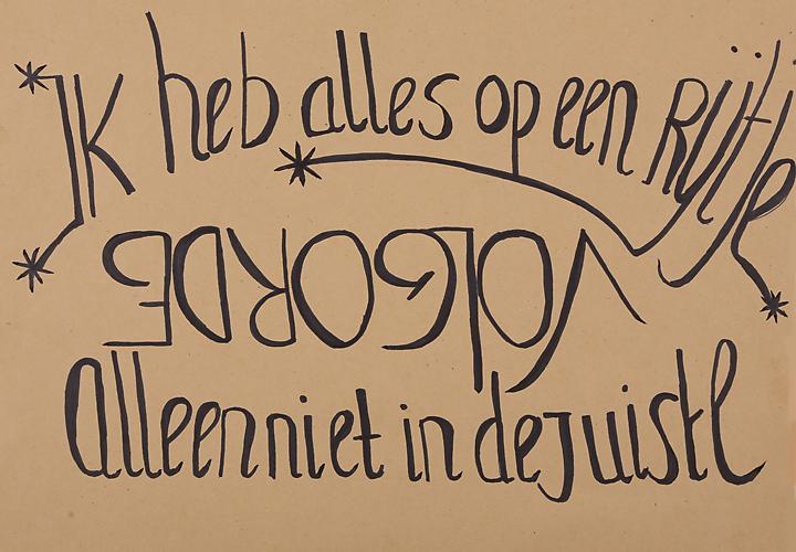 Handlettering Workshop - Suus FotoSjop - Oldenzaal - Hengelo - Enschede - Kalligrafie